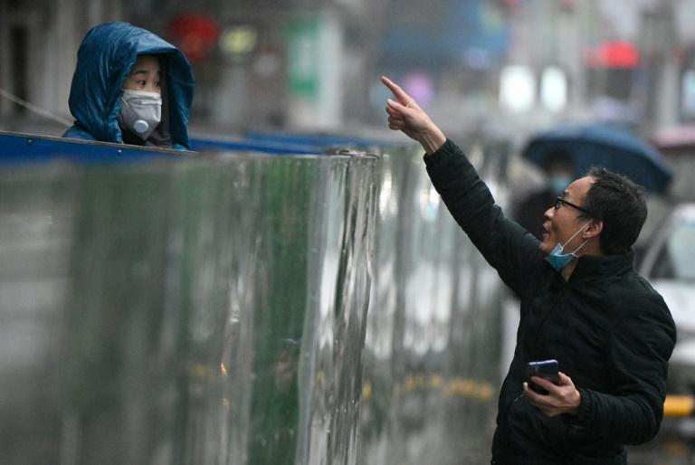 From locking down tens of millions at the epicentre of the outbreak to imposing quarantines travellers, China officials are pulling out all stops to contain the virus