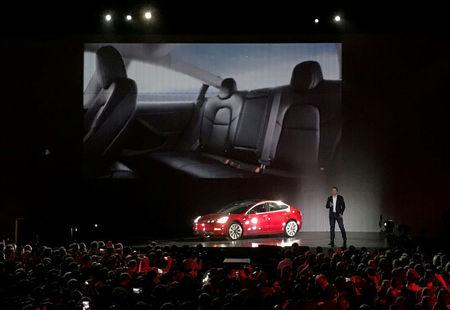Tesla posts new record quarterly loss - US$784.6mil