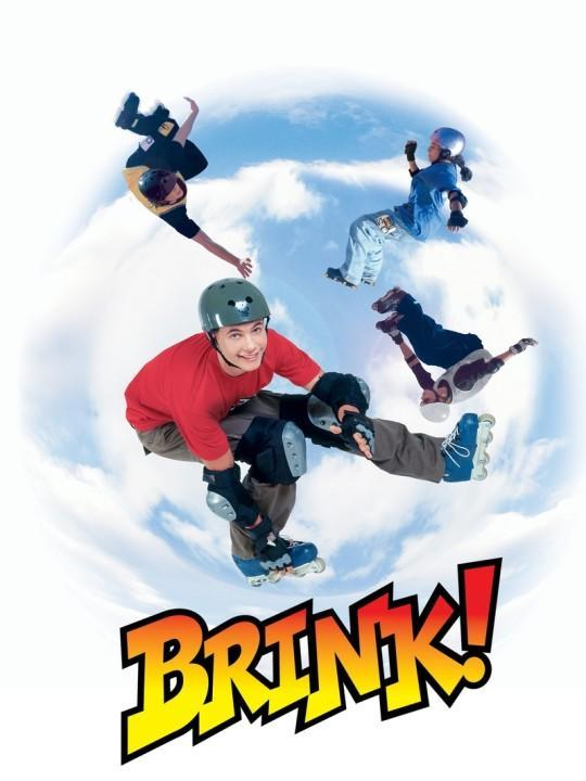 <p>Immortal '90s teen hunk Erik von Detten stars in this moving tale of a team of nice roller bladers who compete against mean roller bladers in some kind of roller blading competition. Your guess is as good as mine.<br><br><i>(Credit: Disney Channel)</i> </p>
