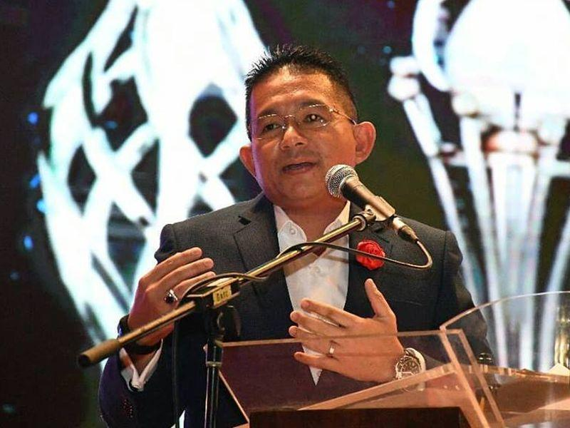 "Datuk Seri Irmohizam Ibrahim's offending remarks were contained in a press statement issued on April 13 titled ""Was PKR Selangor Govt Part of an Elaborate Scam to Cheat the Settlers?'. — Picture via Facebook/Dr Irmohizam Ibrahim"