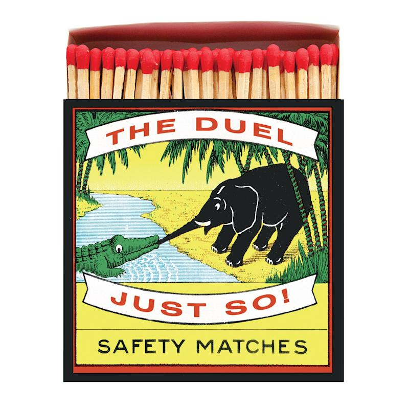 Archivist the duel matches $10. homie.nyc