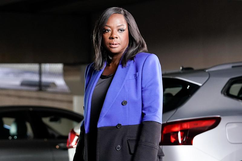 How to Get Away With Murder recap: 'We all have darkness in us'