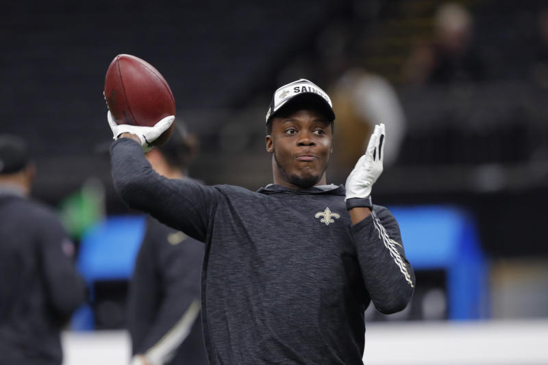 Panthers coach on Cam Newton and Teddy Bridgewater