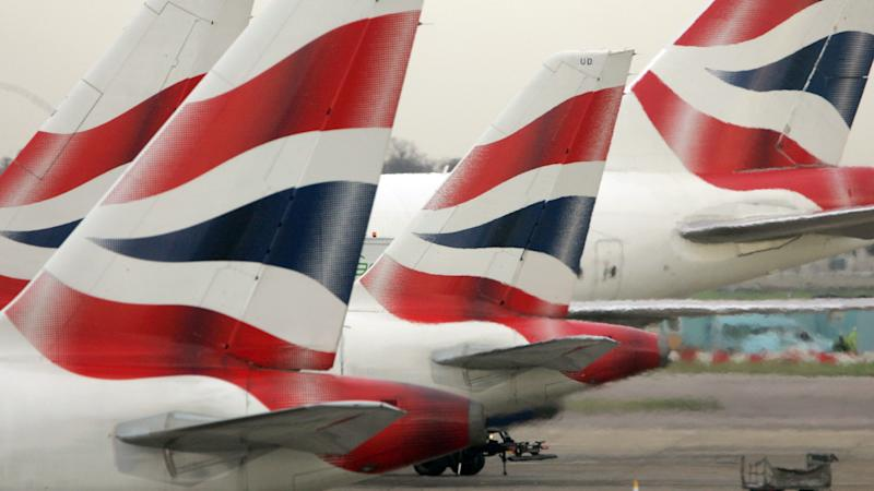 Starmer calls for BA to lose slots over treatment of workforce