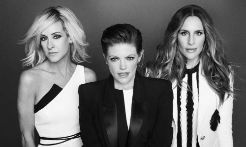 Dixie Chicks change name to the Chicks due to slavery-era connotations