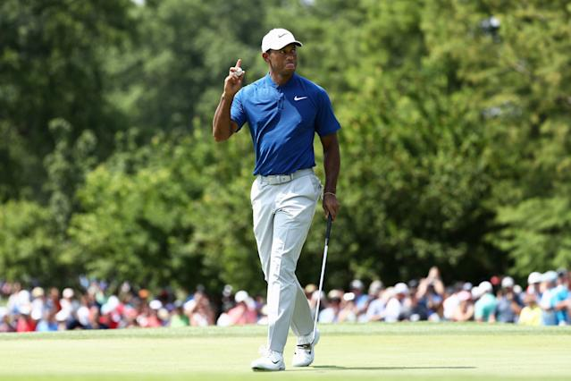 """<h1 class=""""title"""">PGA Championship - Round Three</h1> <cite class=""""credit"""">Jamie Squire/Getty Images</cite>"""