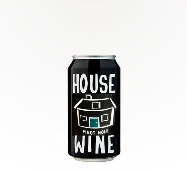 """<p><strong>wine</strong></p><p>saucey.com</p><p><strong>$12.49</strong></p><p><a href=""""https://go.redirectingat.com?id=74968X1596630&url=https%3A%2F%2Fwww.saucey.com%2Fpinot-noir%2Fhouse-wine%2FRW-H20510-375ML&sref=https%3A%2F%2Fwww.townandcountrymag.com%2Fleisure%2Fdrinks%2Fg28039961%2Fbest-canned-wine%2F"""" rel=""""nofollow noopener"""" target=""""_blank"""" data-ylk=""""slk:Shop Now"""" class=""""link rapid-noclick-resp"""">Shop Now</a></p><p>This satiny pinot noir offers lots of succulent fruit flavors that are ideal for al fresco dinner or ever sipping by the pool. A hint of tannin and a dry finish keep it bold enough to appease even the boldest red fans. </p>"""