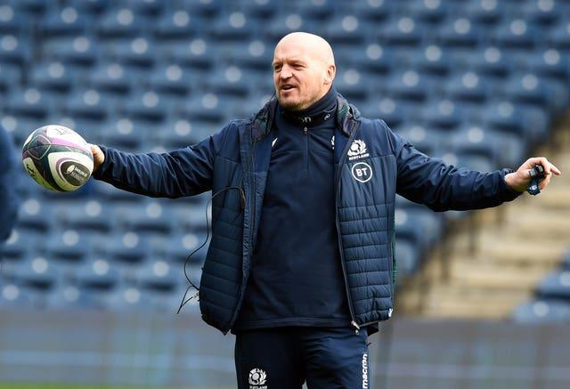 Scotland, led by head coach Gregor Townsend, return to Six Nations action this weekend after a coronavirus outbreak among France's squad caused their round-three fixture to be postponed