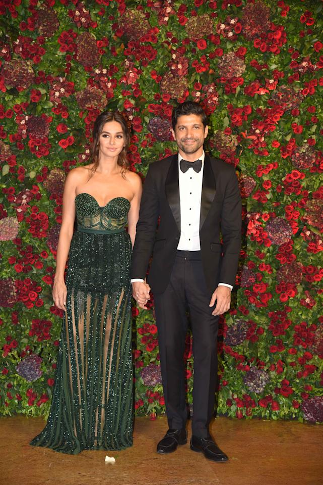 <p>No, Farhan Akhtar and Shibani Dandekar weren't the only ones. </p>