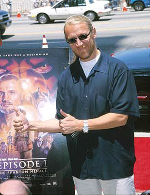 """Premiere: <a href=""""/movie/contributor/1800020675"""">Renny Harlin</a> at the Westwood premiere of 20th Century Fox's <a href=""""/movie/1800379216/info"""">Star Wars: Episode I - The Phantom Menace</a> - 5/16/1999<br><font size=""""-1"""">Photo: <a href=""""http://www.wireimage.com"""">Sam Levi/Wireimage.com</a></font>"""