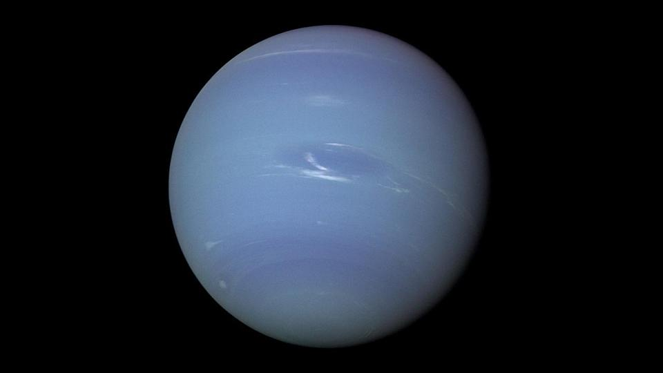 The interesting journey of Neptune's discovery