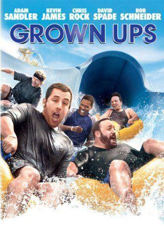 <p>After 30 years, five friends and their families reunite for the ultimate 4th of July getaway. Together they overcome the challenges of adulthood while remembering that dads can still have fun. </p>