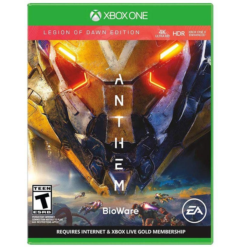 "<p><strong>Electronic Arts</strong></p><p>amazon.com</p><p><strong>$14.99</strong></p><p><a href=""http://www.amazon.com/dp/B07DLM26P5/?tag=syn-yahoo-20&ascsubtag=%5Bartid%7C10054.g.28398481%5Bsrc%7Cyahoo-us"" target=""_blank"">Buy</a></p><p><strong>Originally $79.99</strong></p><p>To go with your new Xbox One S (see below), Prime Day has a ton of deeply discounted digital Xbox titles <a href=""https://www.amazon.com/l/13887280011/ref=gbps_ftr_m-6_de31_wht_97945501?pf_rd_p=0c5399c9-625f-429e-9848-70b8d73cde31&pf_rd_r=92339N8MF0GMEDHJEBB0&gb_f_GB-SUPPLE=dealTypes:DEAL_OF_THE_DAY%252CLIGHTNING_DEAL%252CBEST_DEAL,sortOrder:BY_SCORE,dealStates:AVAILABLE%252CWAITLIST%252CWAITLISTFULL%252CEXPIRED%252CSOLDOUT,MARKETING_ID:PDAY,enforcedCategories:979455011&pf_rd_s=merchandised-search-6&pf_rd_t=101&pf_rd_i=13887280011&pf_rd_m=ATVPDKIKX0DER&ie=UTF8"" target=""_blank"">including <em>Anthem</em>, <em>Assassin's Creed Odyssey</em>, <em>Sims 4, </em>and more</a>.</p>"