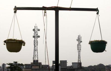 Govt approves package for debt-hit telecom sector