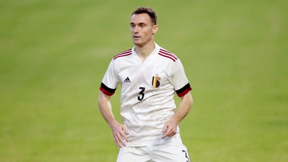 Thomas Vermaelen | Soccrates Images/Getty Images