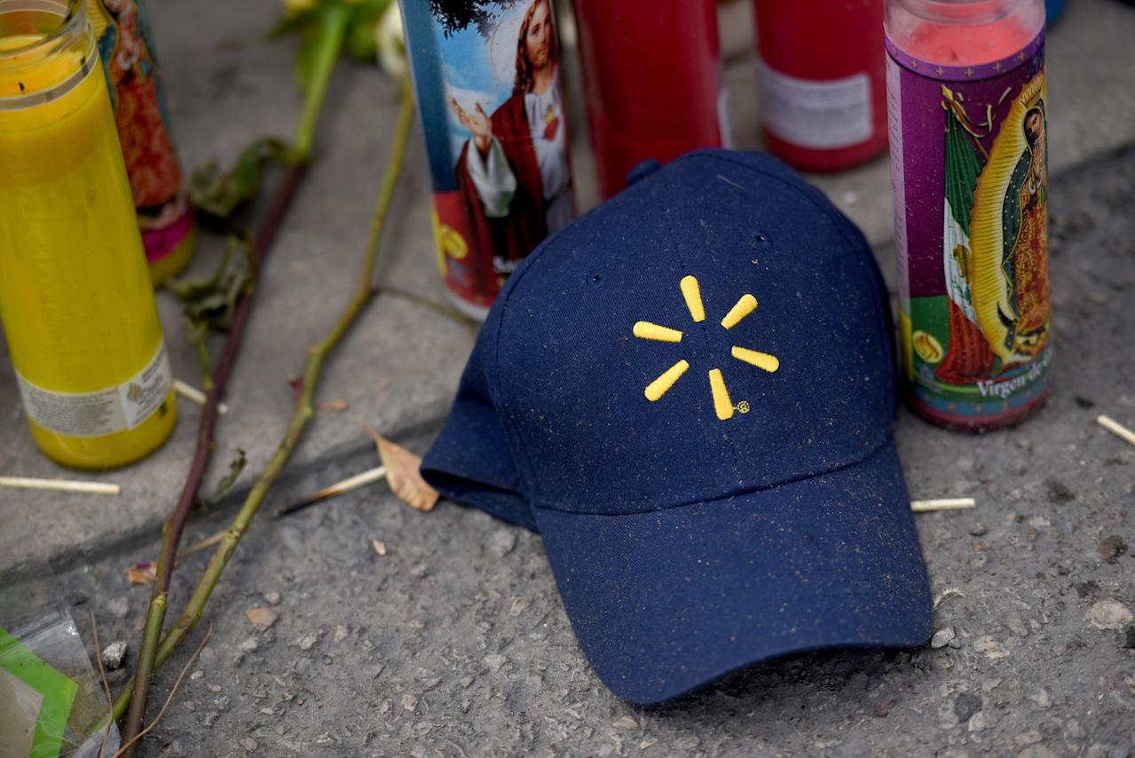 Walmart CEO responds to shootings: 'We'll be thoughtful and