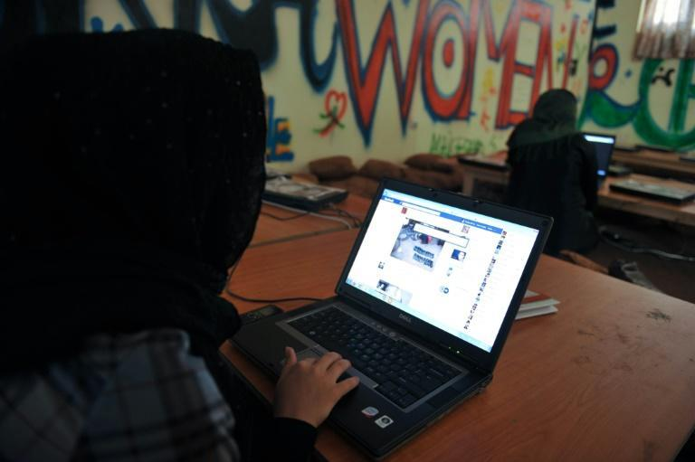 The return of the hardline Islamist group has sent a shockwave through Afghanistan's social media. Prominent influencers have gone dark or fled, while residents and activists are scrambling to scrub their digital lives