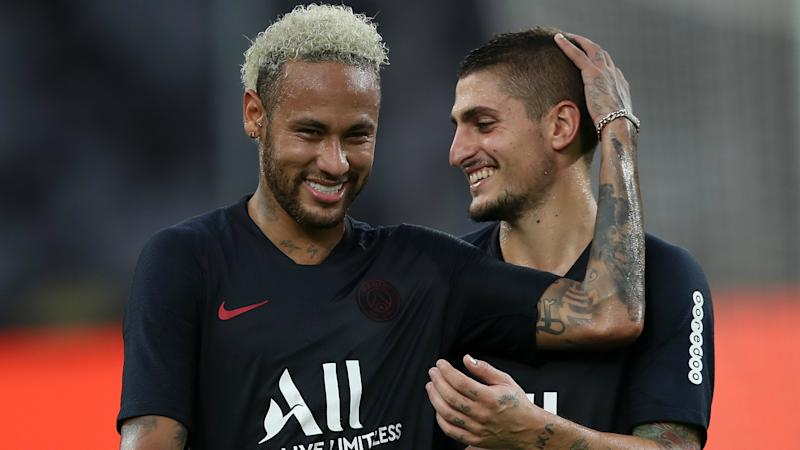 Neymar is both problem and solution as PSG enter uncertain times