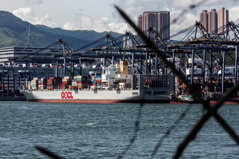 Hong Kong will from Wednesday stop most ships from changing crews in the city after quarantine exemptions were blamed for a surge in local cases