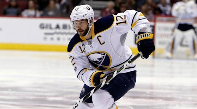 Brian Gionta, James Wisniewski Could be NHL-Bound Right After Olympics