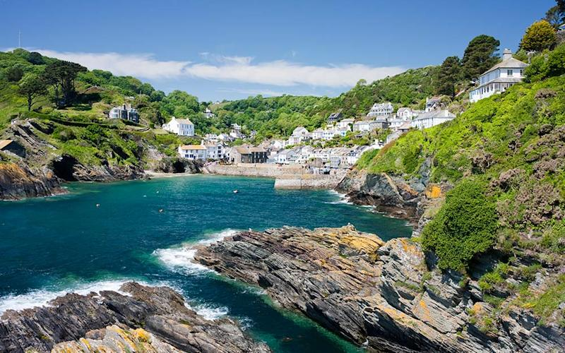 Tourism is incredibly important to the Cornish economy - GETTY