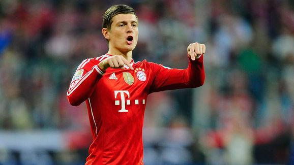"""Bayern Munich's former Sporting Director, Matthias Sammer, has admitted that it was a mistake for the German side to sell Toni Kross to Real Madrid in 2014. However, the former Borussia Dortmund midfielder - who was the last German player to win the Ballon d'Or - also claimed that decision to swap Bavaria for Madrid has worked out well for the 28-year-old midfielder. """"Sometimes there are situations that you have to analyse honestly in retrospect,"""" Sammer told German publication Sport Bild -..."""