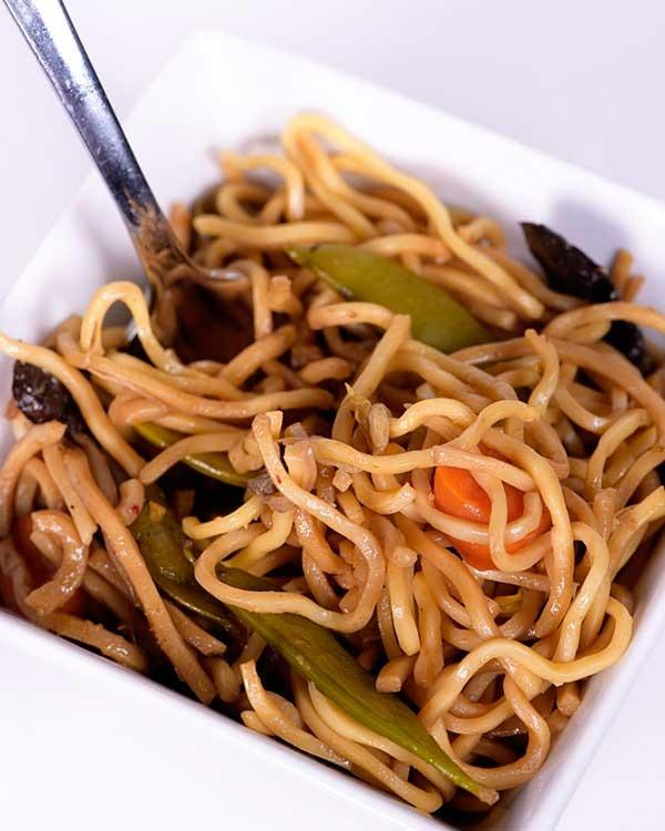 Chiense Food: 20 Healthy Chinese Food Recipes