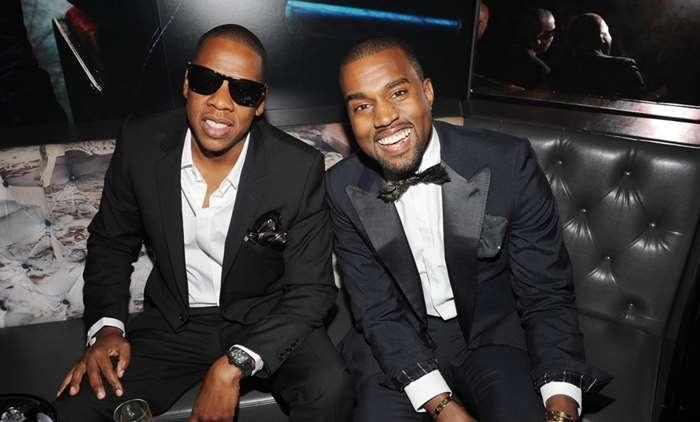 #PublicEnemies: Jay-Z 'exposed' as money-hungry businessman who used Kanye West in Channel 4 doc