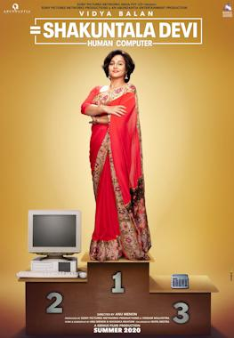 Vidya Balan takes on the role of 'Human Computer', Shakuntala Devi, in this eponymous biopic. Directed and written by Anu Menon, the film will also feature Sanya Malhotra, Jisshu Sengupta and Amit Sadh. Slated to release in May 2020, the biopic traces the story of Shakuntala Devi, who rose from abject poverty to fame by using and displaying her exceptional mathematical skills. It also explores her relationship with her daughter Anupama Banerji, played by Malhotra, while Sengupta essays the role of the mathematical genius's husband.