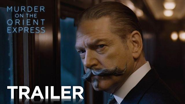 New 'Murder on the Orient Express' trailer amps up the mystery