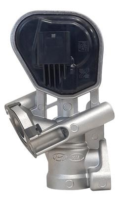 BorgWarner's EGR Technology Enables NOX Reductions for a Variety of