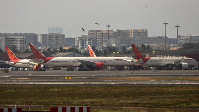 Ban on Air India flights to Hong Kong ignores imported coronavirus cases travelling to city via connecting flights, analysis shows