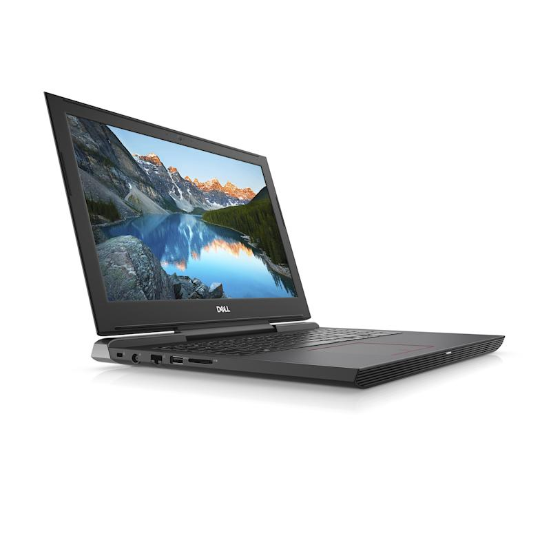 Take this Dell gaming laptop to college. (Photo: Walmart)