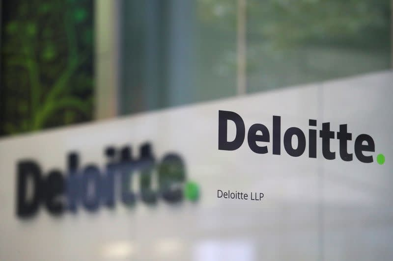 Deloitte hit with record £15 million fine for Autonomy audit