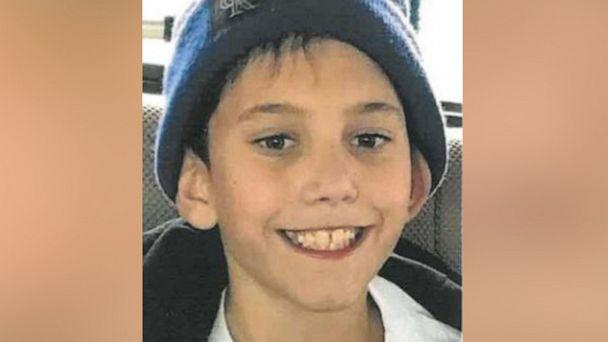 PHOTO: Gannon Stauch, 11, has been missing from his Colorado Springs, Colo., home since Jan. 27, 2020. (El Paso County Sheriff's Office)