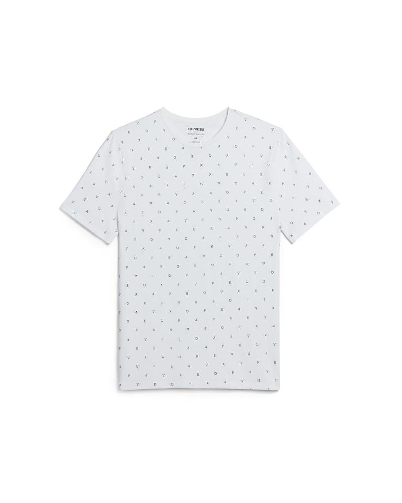Express x VO Performance T-Shirt