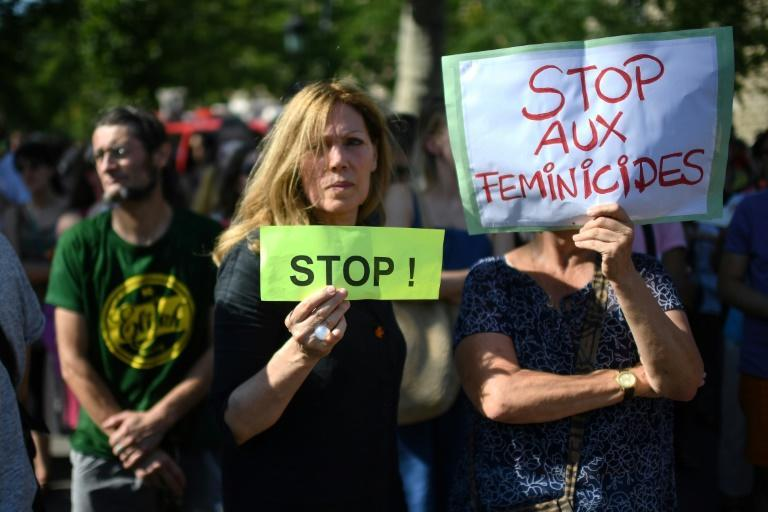 Throughout Europe, the lockdowns have made it harder to pick up on cases of domestic violence
