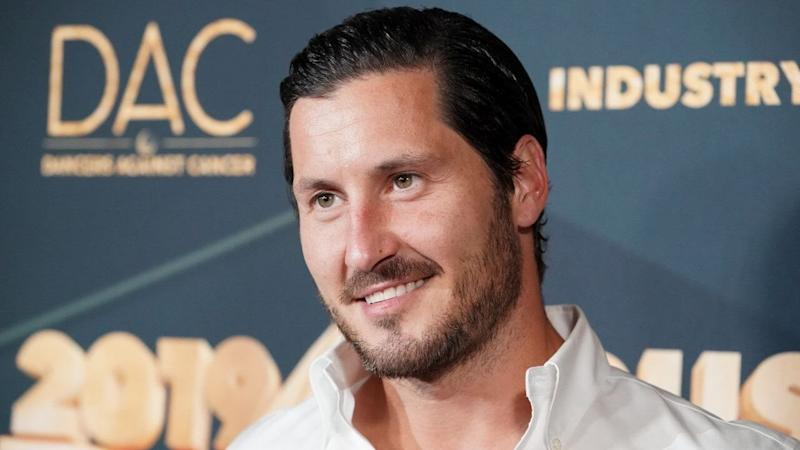 Valentin Chmerkovskiy Shares What Qualities He's Looking for in Next 'DWTS' Partner (Exclusive)