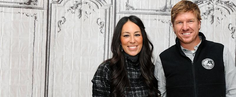 You Don't Get to Keep the Furniture - and 6 Other Shocking Revelations About Being on Fixer Upper