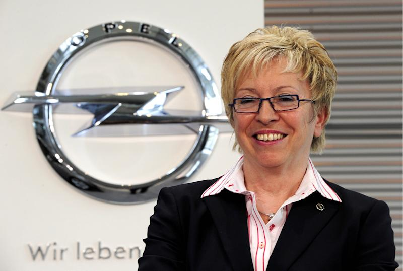 Shakeup at Opel continues, 2 more execs replaced