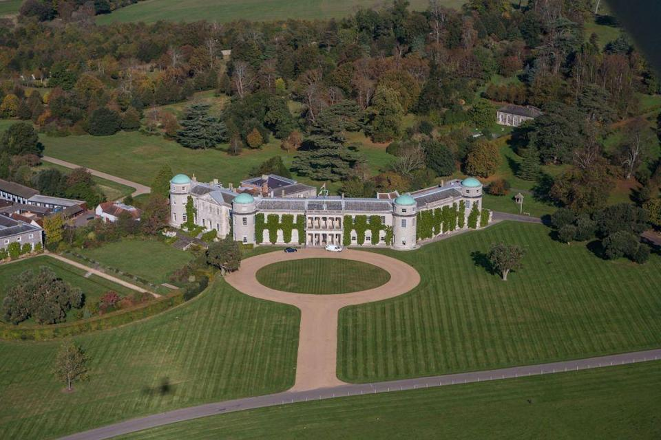 "<p>Most famous for its car racing - popular with today's high society - Goodwood House also boasts Regency splendour in its State Apartments. They've been decorated to reflect the opulence of this period of history, as brought to life by Bridgerton. </p><p>After perusing the artwork in the State Apartments, youu'll want to take afternoon tea in Goodwood's ballroom. With sparkling crockery, crisp serviettes and colourful bouquets, you'll feel every bit the debutante. </p><p>To keep the party going, book a room at <a href=""https://go.redirectingat.com?id=127X1599956&url=https%3A%2F%2Fwww.booking.com%2Fhotel%2Fgb%2Fthe-goodwood-park.en-gb.html%3Faid%3D1922306%26label%3Dstately-homes&sref=https%3A%2F%2Fwww.goodhousekeeping.com%2Fuk%2Flifestyle%2Ftravel%2Fg36058752%2Fstately-homes%2F"" rel=""nofollow noopener"" target=""_blank"" data-ylk=""slk:The Goodwood Hotel"" class=""link rapid-noclick-resp"">The Goodwood Hotel</a> and stay within the estate. There's a health club, indoor pool and three dining options - plus plenty of time to explore the estate.</p><p><a class=""link rapid-noclick-resp"" href=""https://go.redirectingat.com?id=127X1599956&url=https%3A%2F%2Fwww.booking.com%2Fhotel%2Fgb%2Fthe-goodwood-park.en-gb.html%3Faid%3D1922306%26label%3Dstately-homes&sref=https%3A%2F%2Fwww.goodhousekeeping.com%2Fuk%2Flifestyle%2Ftravel%2Fg36058752%2Fstately-homes%2F"" rel=""nofollow noopener"" target=""_blank"" data-ylk=""slk:CHECK AVAILABILITY"">CHECK AVAILABILITY</a></p>"