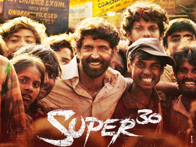 Image result for super 30 stills