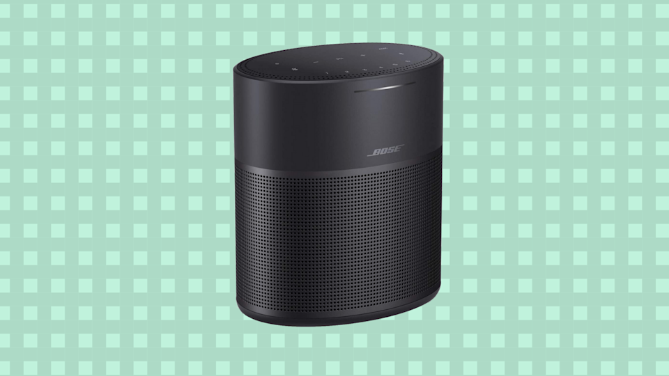 Save $ 60 on this Bose Home Speaker 300. (Photo: Amazon)