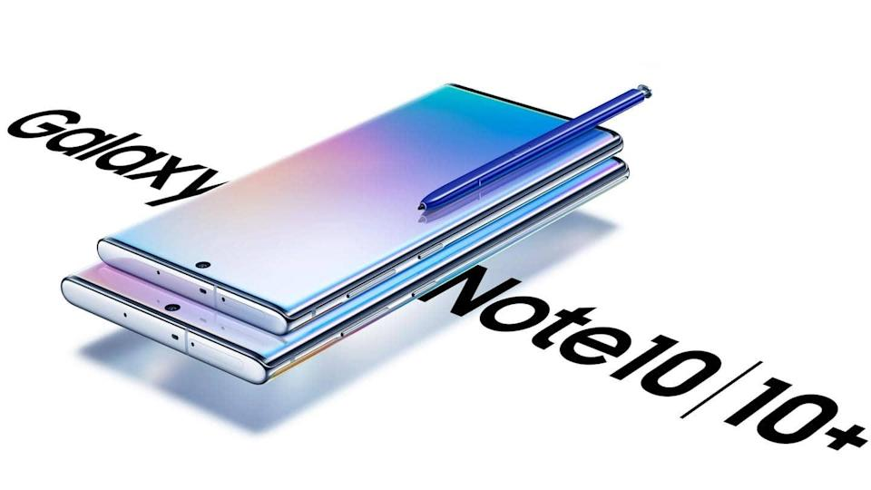 Samsung Galaxy Note10, Note10+ users report S Pen connectivity issues