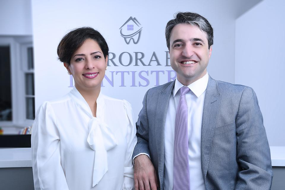 Dr. Parisa Eghbalian owned and operated Aurora E&E Dentistry with her husband Dr. Hamed Esmaeilion before being killed on-board a flight traveling from Tehran to Kyiv.