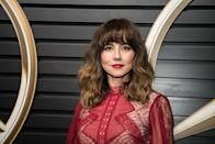 <p> <strong>What's she been doing since?</strong></p><p>Playing the iconic cartoon character of Velma in the live-action Scooby Doo movies, roles in critically-acclaimed TV shows and movies like ER, Mad Men, Brokeback Mountain, Avengers and Green Book. </p><p>Most recently, she's won huge acclaim for playing Judy Hale opposite Christina Applegate in Netflix's Dead To Me.</p>