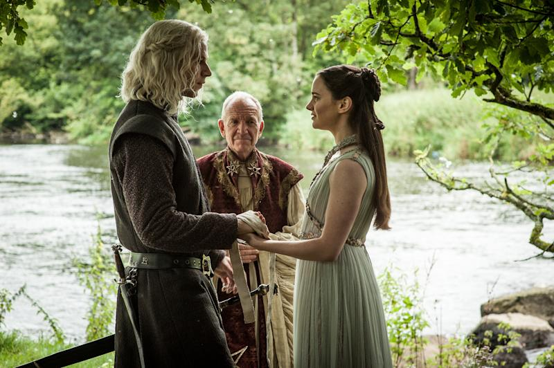Image result for hbo image rhaegar