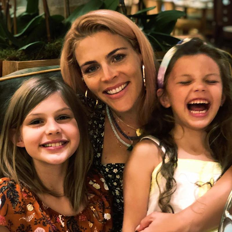 Busy Philipps Nearly Divorced Her Husband Over Unequal Parenting Duties