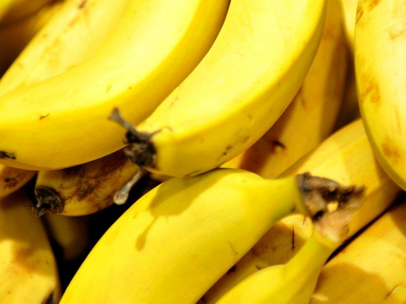 Floods may cause temporary banana shortage