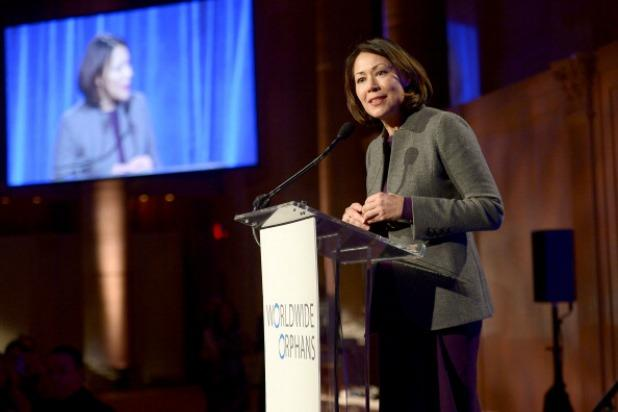NBC Highlights Ann Curry's Reporting From Africa After Reports She's Out